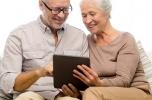 Portal e-commerce dla seniorów