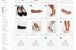 Portal (katalog produktów) moda/lifestyle - agregator ofert sklepowych