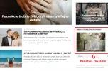 Portal ślubny na sprzedaż