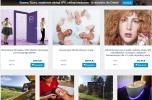 Portal z pakietami spa, vouchery benefitowe. Cms,seo, komunikator.