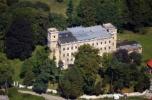 Poszukiwany inwestor do dokończenia adaptacji pałacu na hotel