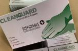 Poszukuję do sprowadzania rękawic nitrylowych (import)