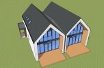 Poszukuję inwestora do budowy 6 domów jednorodzinnych w okolicy Gdańska