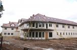 Poszukuję inwestora do dokończenia budowy domu opieki