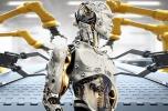 Poszukuję inwestora do rozpoczęcia startup związanego z designem robotów i miast przyszłości