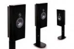 Produkcja kolumn głośnikowych Hi-Fi, High-End