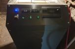 Produkcja opatentowanego innowacyjnego kotła elektrycznego centralnego ogrzewania