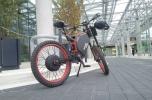 Produkcja rowerów elektrycznych E-bike