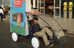 Produkcja rowerów oraz produktów dla osób niepełnosprawnych