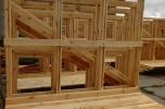 Produkcja stojaków drewnianych do transportu okien i szkła