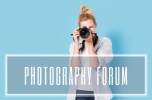 Profesjonalny portal internetowy o fotografii na sprzedaż