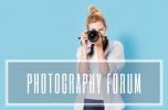 Profesjonalny portal internetowy o fotografii