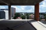 Projekt inwestycyjny w Warszawie - ogromny hostel