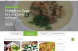 Projekt kulinarny na sprzedaż