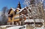 Prosperujący pensjonat, obiekt, hotel, Szklarska Poręba