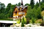 Prosperujący pensjonat w doskonałej lokalizacji  Szklarska Poręba