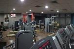 Przejęcie klubu siłowni i fitness