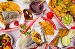 Restauracja, burrito- bar w centrum Warszawy