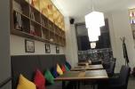 Restauracja, cafe & bar - bliskie Centrum Warszawy
