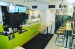 Restauracja fast-food - dworzec PKP