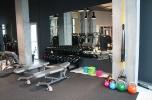 Rozszerzenie sieci kameralnych studiów fitness