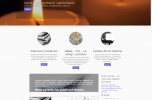 Rozwój dwóch regionalnych (łódzkie) platform multimedialnych - funeralnej i ślubno-weselnej
