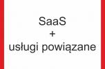 SaaS + usługi powiązane