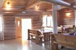 Sala bankieta, restauracja i pokoje gościnne