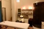 Salon masażu / MiniSpa z grotą solną
