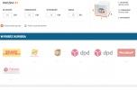 Serwis + bardzo dobra domena / nazwa / marka