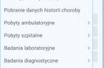 Serwis telemedyczny dla pacjenta