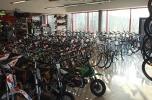 Sklep i serwis rowerowy w fazie dynamicznego rozwoju
