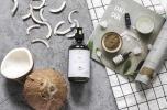 Sklep internetowy z kosmetykami naturalnymi i akcesoriami E K O