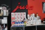 Sklep stacjonarny sklep internetowy PL + CZ branża kawowa