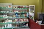 Sklep z żywnością zdrową i ekologiczną, kosmetyki naturalne