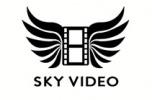Sky-video film i reklama. Biznes o zasięgu krajowym  i europejskim