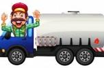 Spółka z koncesją opc  - na handel paliwami płynnymi