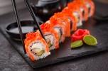 Sprzedam atrakcyjną, prosperującą restaurację sushi