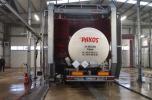 Sprzedam automatyczną bramę myjącą do samochodów ciężarowych i cystern