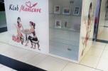 Sprzedam biznes wyspa manicure - salon kosmetyczny