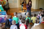 Sprzedam dochodową firmę organizującą warsztaty edukacyjne z muzyką klasyczną dla przedszkoli