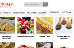 Sprzedam dochodowy sklep internetowy - produkty bio