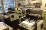 Sprzedam drukarnie offsetową w Warszawie z zamówieniami