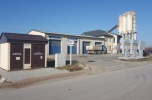 Sprzedam działającą betoniarnie z potencjałem i bazą stałych klientów
