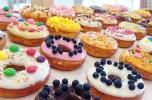 Sprzedam działającą kawiarnię oferującą świeże pączki donuty