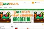 Sprzedam działający internetowy sklep spożywczy