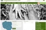 Sprzedam działający portal promujący usługi dla seniorów