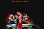 Sprzedam działający serwis www oferujący historie auta z Usa/Kanady/Europy