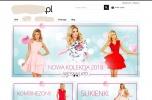Sprzedam działający sklep internetowy z odzieżą damską - dropshipping