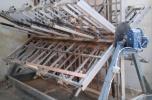 Sprzedam fabrykę produkcji drewnianych okien drzwi schodów
